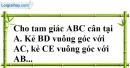 Bài 94 trang 151 SBT toán 7 tập 1