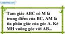 Bài 95 trang 151 SBT toán 7 tập 1