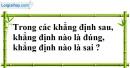 Bài 8.1, 8.2, 8.3 phần bài tập bổ sung trang 152 SBT toán 7 tập 1