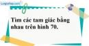 Bài 106 trang 153 SBT toán 7 tập 1