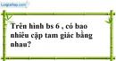 Bài II.1, II.2, II.3 phần bài tập bổ sung trang 154 SBT toán 7 tập 1