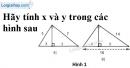 Bài 1 trang 102 SBT toán 9 tập 1