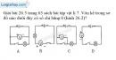 Bài 26.3 trang 63 SBT Vật lí 7