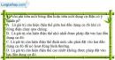 Bài 26.5 trang 64 SBT Vật lí 7
