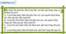Bài 26.6 trang 64 SBT Vật lí 7