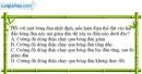 Bài 26.8 trang 65 SBT Vật lí 7