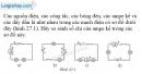 Bài 27.1 trang 68 SBT Vật lí 7