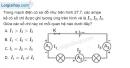 Bài 27.8 trang 69 SBT Vật lí 7