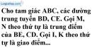 Bài 40 trang 84 SBT toán 8 tập 1