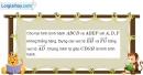 Bài 1.50 trang 43 SBT hình học 10