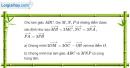 Bài 1.57 trang 44 SBT hình học 10