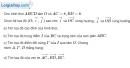 Bài 1.60 trang 44 SBT hình học 10