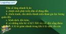 Câu 7 trang 78 SBT địa 7