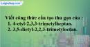 Bài 25.12 trang 39 SBT hóa học 11
