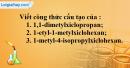 Bài 26.4 trang 41 SBT hóa học 11