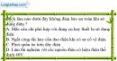 Bài 29.9 trang 79 SBT Vật lí 7