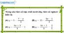 Bài 2.3 phần bài tập bổ sung trang 63 SBT toán 9 tập 1