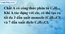 Bài 27.8 trang 43 SBT hóa học 11