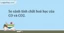 Bài 28.2 Trang 34 SBT Hóa học 9