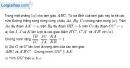 Bài 2.37 trang 81 SBT hình học 11