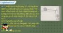 Bài III.11, III.12 trang 53,54 SBT Vật lí 10