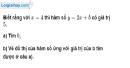Bài 19 trang 65 SBT toán 9 tập 1