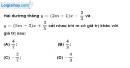 Bài 4.3 phần bài tập bổ sung trang 67 SBT toán 9 tập 1