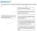 Câu 5 trang 70 SBT địa 8