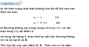 Bài 27 trang 68 SBT toán 9 tập 1