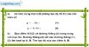 Bài 28 trang 68 SBT toán 9 Tập 1