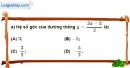 Bài 5.1 phần bài tập bổ sung trang 68 SBT toán 9 tập 1
