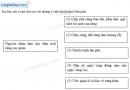 Câu 4 trang 94 SBT địa 8