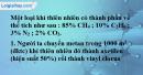 Bài 37.5 trang 58 SBT hóa học 11