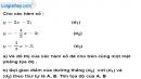Bài 38 trang 71 SBT toán 9 tập 1