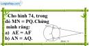 Bài 24 trang 160 SBT toán 9 tập 1