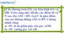 Bài 31 trang 161 SBT toán 9 tập 1