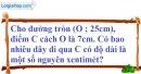 Bài 3.3* phần bài tập bổ sung trang 161 SBT toán 9 tập 1