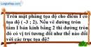 Bài 35 trang 162 SBT toán 9 tập 1