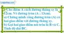 Bài 37 trang 162 SBT toán 9 tập 1