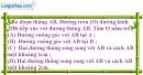 Bài 4.1 phần bài tập bổ sung trang 163 SBT toán 9 tập 1