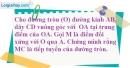 Bài 5.2 phần bài tập bổ sung trang 164 SBT toán 9 tập 1
