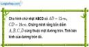 Bài 1 trang 156 SBT toán 9 tập 1