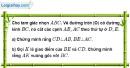 Bài 9 trang 157 SBT toán 9 tập 1