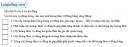 Câu 3 trang 55 SBT địa 9