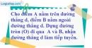 Bài 43 trang 163 SBT toán 9 tập 1