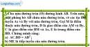 Bài II.2 phần bài tập bổ sung trang 173 SBT toán 9 tập 1
