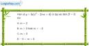Bài 2.76 trang 134 SBT giải tích 12