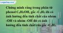 Bài 41.6 trang 66 SBT hóa học 11