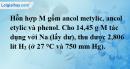 Bài 41.8 trang 66 SBT hóa học 11