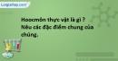 Bài 4 trang 71 SBT Sinh học 11